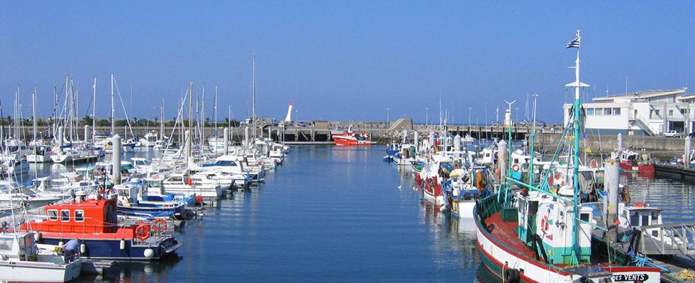 Asociación de puertos deportivos de Euskadi y Aquitania